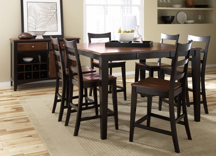 A America Bristol Point Dining Room Collection Is Perfect Selection For Any Style Of Home Its Traditional Clean Lines Are Modern Yet Classic I