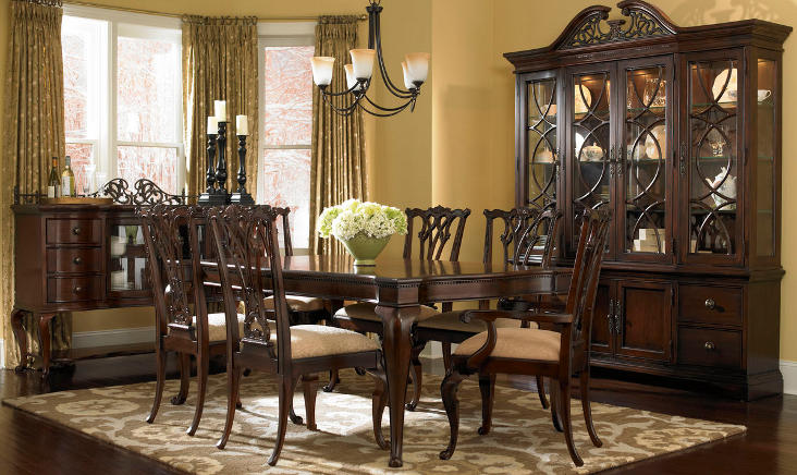 A.R.T. Furniture - Gables Collection Collections