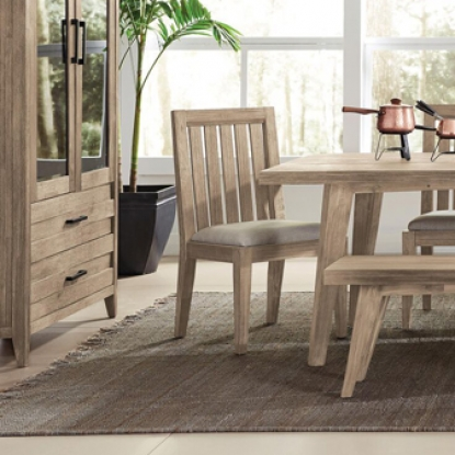 Palliser Furniture - Bench - Wood