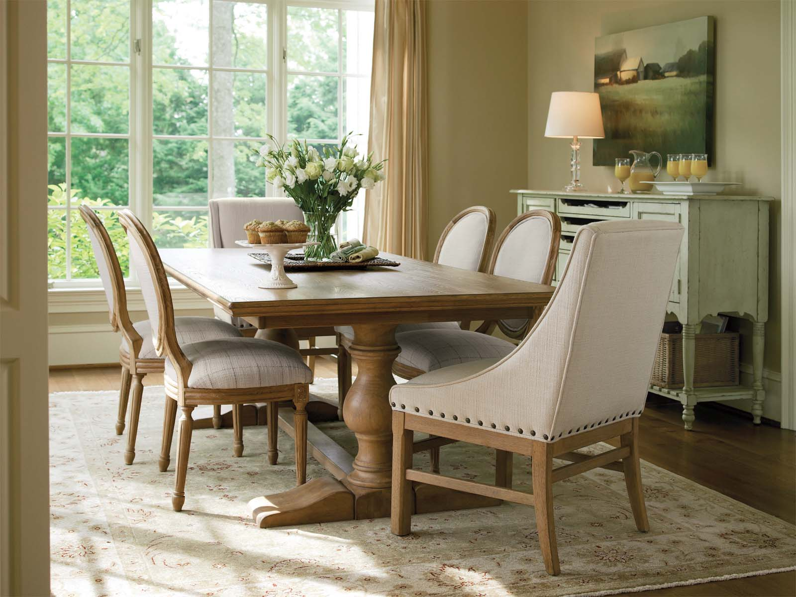 furniture dining room furniture farmhouse french
