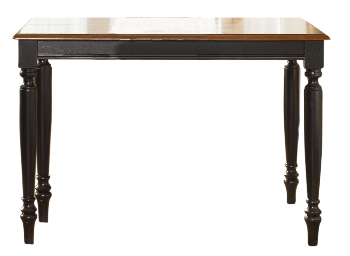 Liberty Furniture Low Country Gathering Table In Anchor