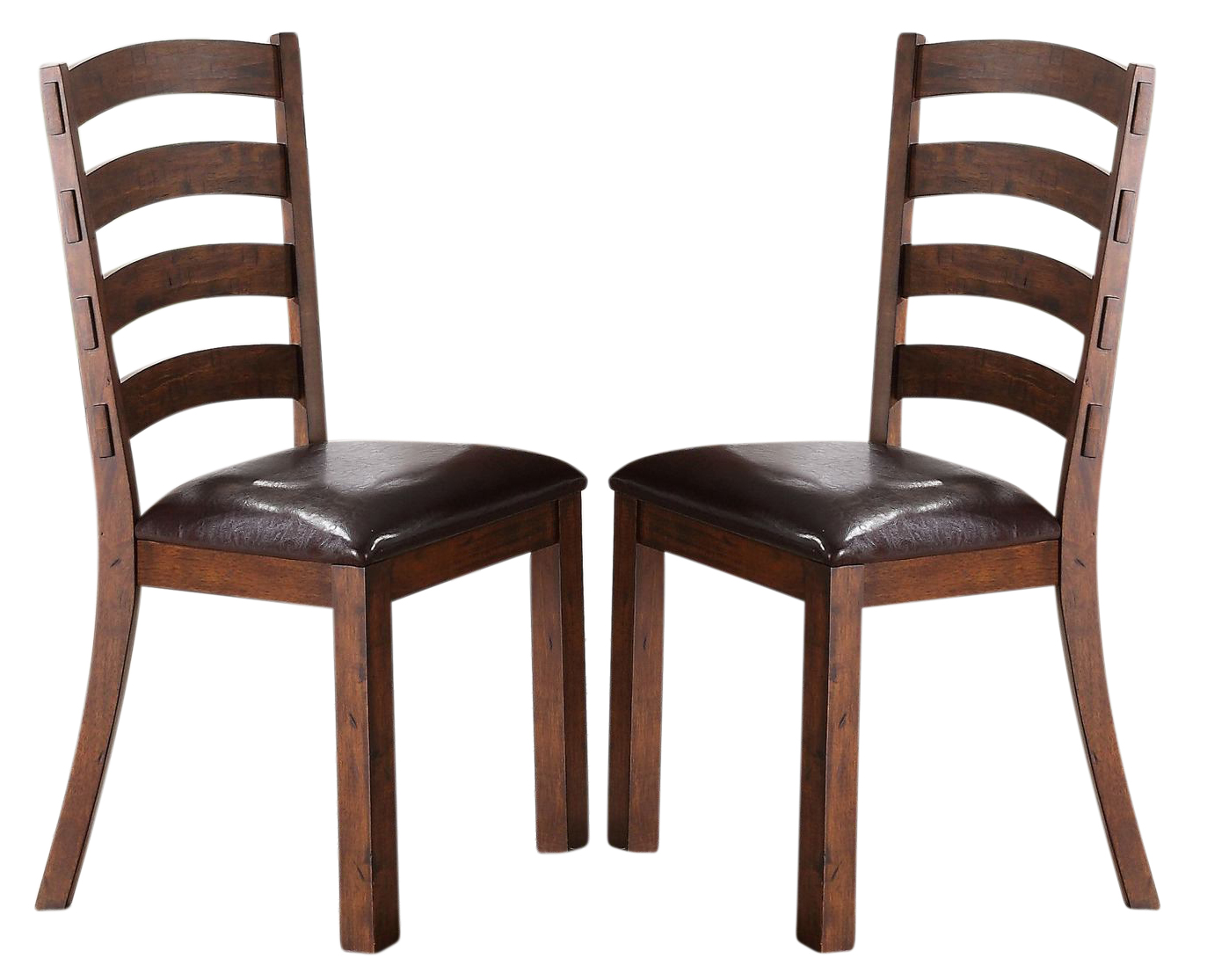 New Classic Furniture Lanesboro Dining Chair Set Of 2 In
