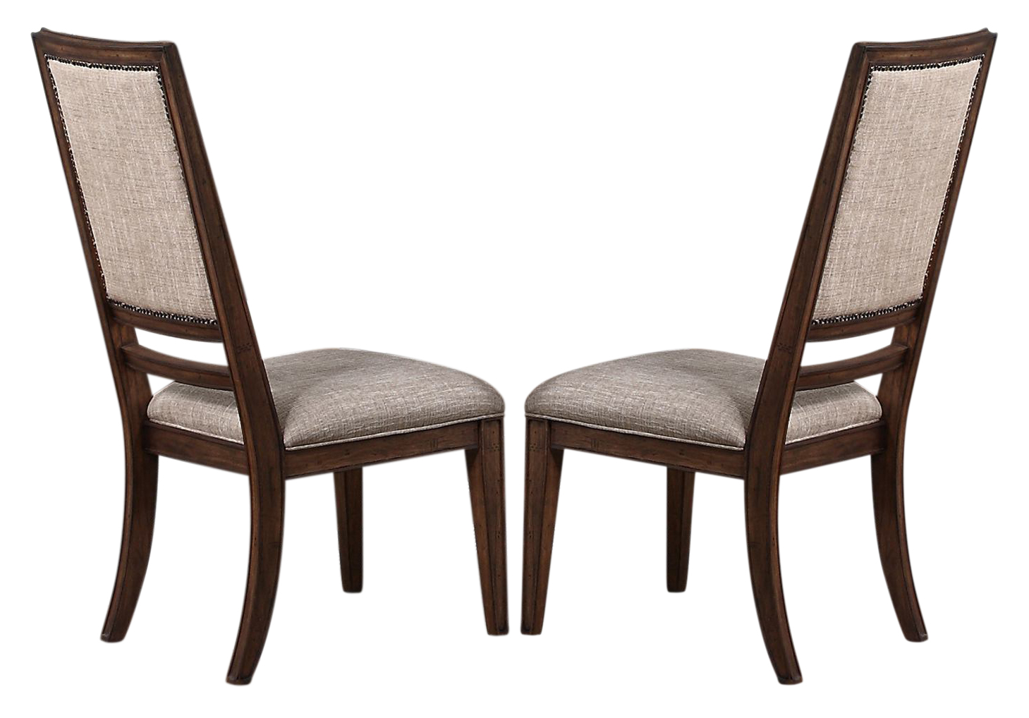 New Classic Furniture Sutton Manor Side Chair In