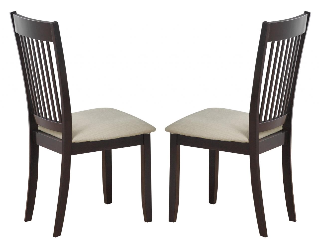 Coaster Casual Dining Side Chair (Set of 2) 103722