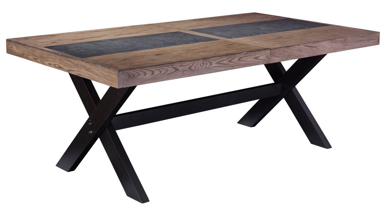 Broyhill Furniture Bedford Avenue Chauncey Street Urban Picnic Table 8615-502