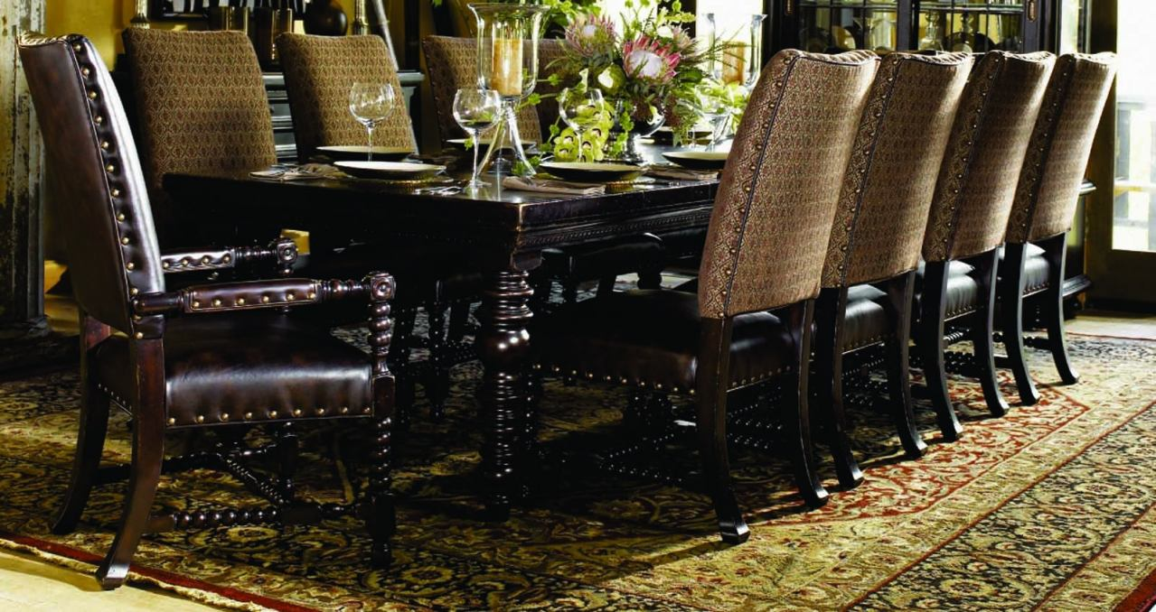 Tommy Bahama Kingstown 11 Pc Pembroke Dining Table Set SALE Ends Dec 25
