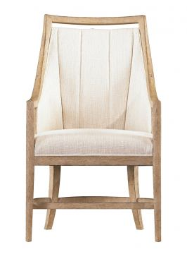 Stanley Furniture Coastal Living Resort By The Bay Host Chair (Set of 2) in Weathered Pier 062-71-75 CLOSEOUT