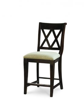 Legacy Classic Thatcher Pub Chair in Amber Finish 3700-945 KD (Set of 2)