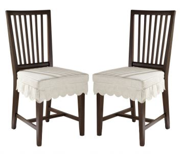 Paula Deen River House Kitchen Side Chair in River Bank (Set of 2) 393632-RTA CLOSEOUT