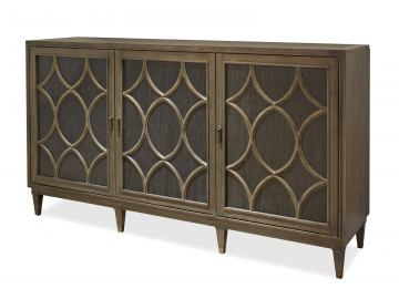 Universal Furniture Playlist Sideboard in Brown Eyed Girl 507679 CODE:UNIV20 for 20% Off