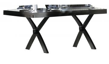 Homelegance Rigby Dining Table in Espresso 5375-78