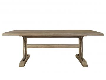 Universal Furniture Authenticity Oxford Street Dining Table 572655