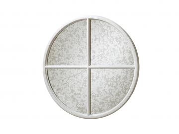 Paula Deen Home Dogwood Round Mirror in Blossom 59709M CLOSEOUT
