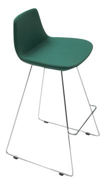Soho Concept Pera Wire Counter Chair