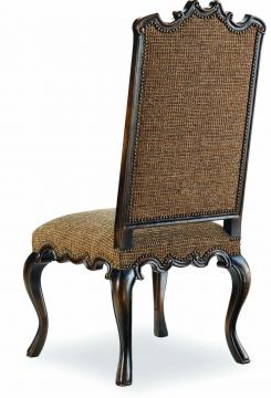 Hooker Furniture Sanctuary Canterbury Side Chair (Set of 2) 200-351258 SALE Ends Oct 22