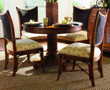 Tommy Bahama Island Estate 5-pc Cayman Kitchen Table Set SALE Ends May 23