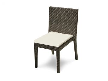 Skyline Design Nevada Dining Chair in JB Chocolate (Set of 2) 2381