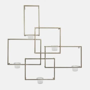 Drucilla Wall Sconce in Gold A8010071