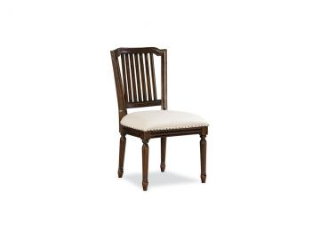 Paula Deen River House Pull-Up Side Chair in River Bank (Set of 2) 393636-RTA