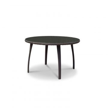 Source Outdoor Tuscanna Dining Table in Espresso SO-305-14