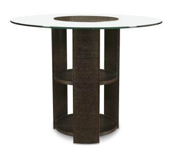 A.R.T Furniture Greenpoint High Dining Table in Coffee Bean 214230-2304