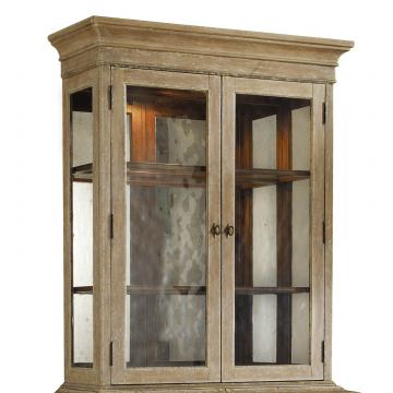 Hooker Furniture Sanctuary China Cabinet Hutch SALE Ends Jan 19