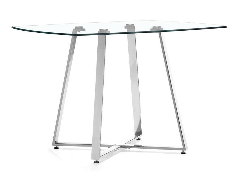 Zuo Modern Lemon Drop Dining Table 102195