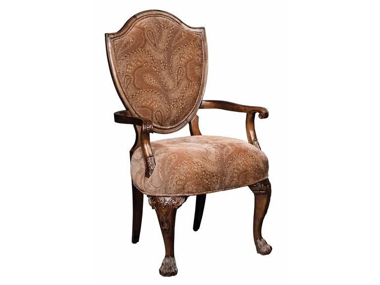 Hekman New Orleans Arm Chair 1-1323
