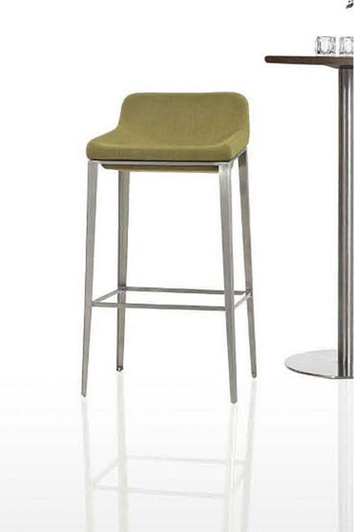Diamond Sofa Furniture A105 Bar Stool in Olive (Set of 2)