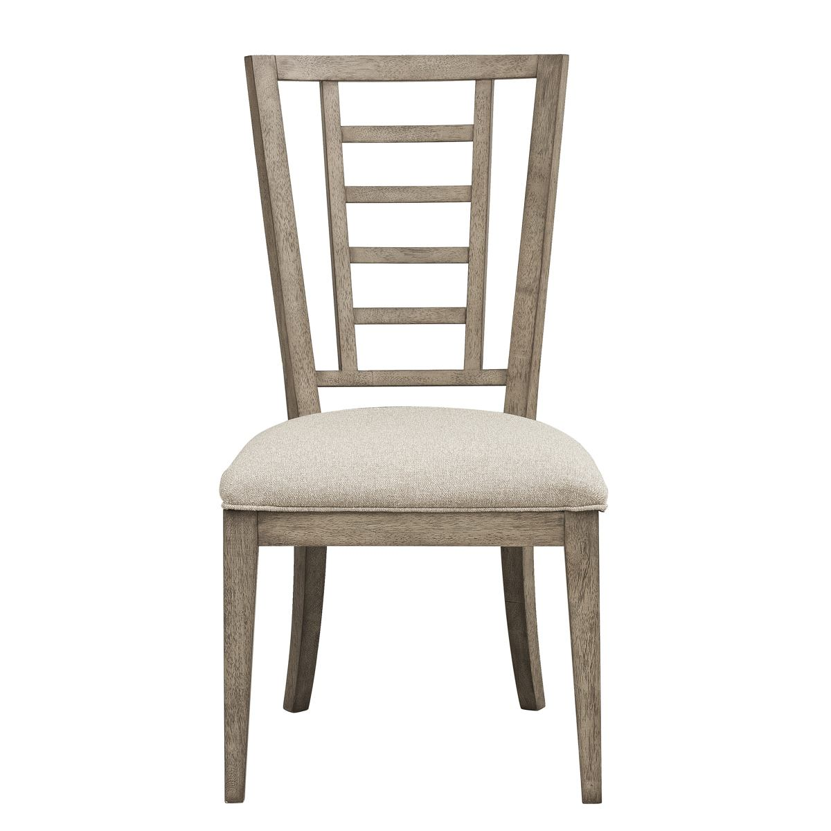 Pulaski Academy Upholstered Ladderback Dining Chair (Set of 2) P083260