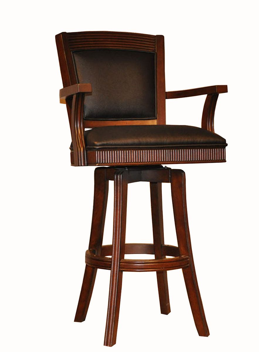 "ECI Furniture Wildwood 30"" Bar Stool in Tobacco 1150-17-BS-30"