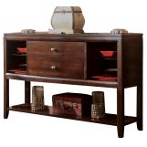American Drew Tribecca Sideboard-Credenza CODE:UNIV20 for 20% Off