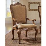 Universal Furniture Villa Cortina Upholstered Back Arm Chair (Set of 2) CODE:UNIV20 for 20% Off