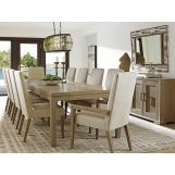 Lexington Shadow Play Concorde 11-Piece Rectangular Dining Set