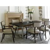 Lexington Furniture MacArthur Park 7-PC Beverly Place Rectangular Dining Room Set