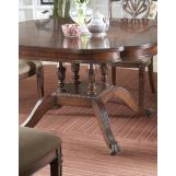 Fine Furniture Antebellum Small Dining Table in Hermitage 920-810
