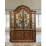 Universal Furniture Villa Cortina China Hutch and Buffet CODE:UNIV20 for 20% Off