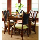Tommy Bahama Island Estate 11-pc Grenadine Dining Table Set SALE Ends May 23