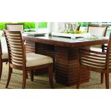 Tommy Bahama Ocean Club Peninsula Dining Table SALE Ends Apr 21