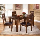 Larchmont 5-Piece Rectangular Dining Set
