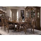 Pulaski San Mateo 7-pc Dining Room Set